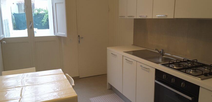 Appartamento RIF A – 1081